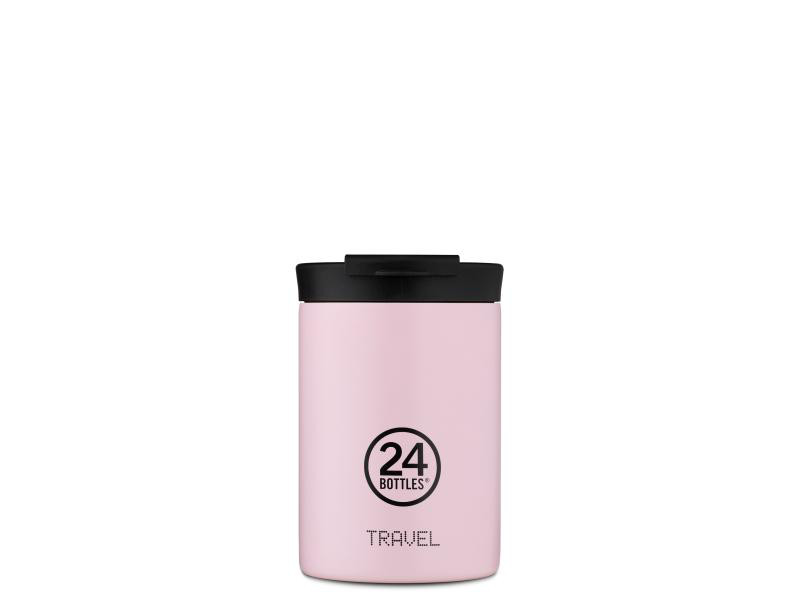 Thermobecher Tumbler 0.35 l Candy Pink