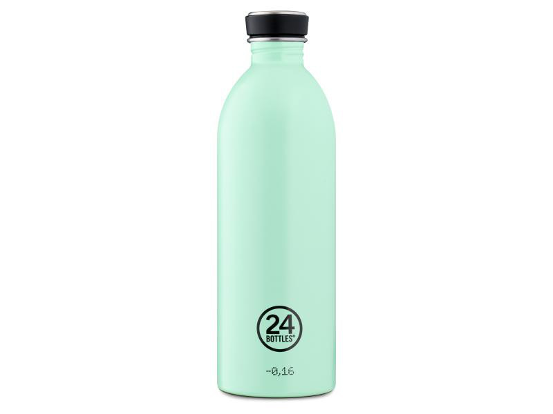 Trinkflasche Urban 1000 ml Aqua Green