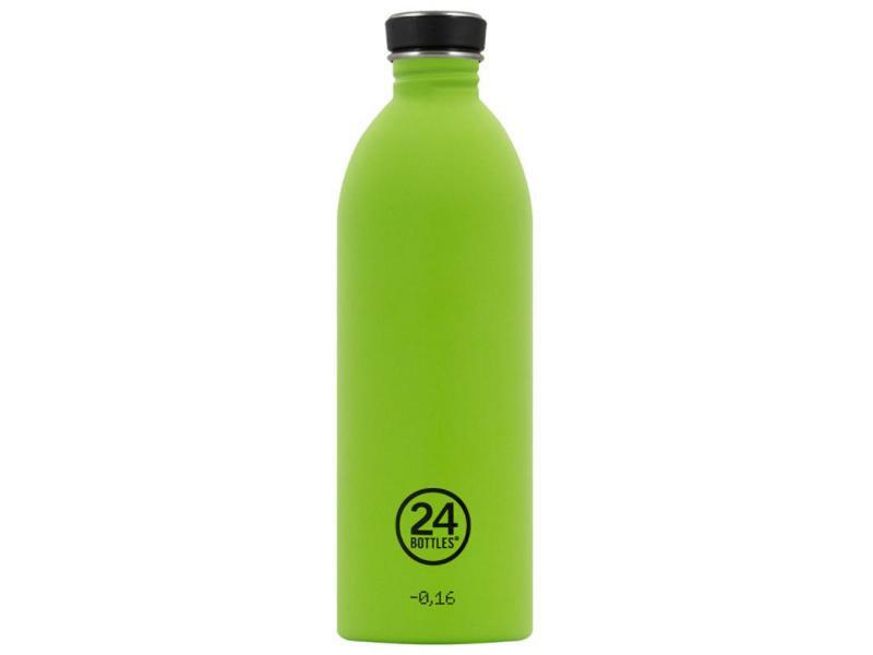 Trinkflasche Urban 1000 ml Lime Green