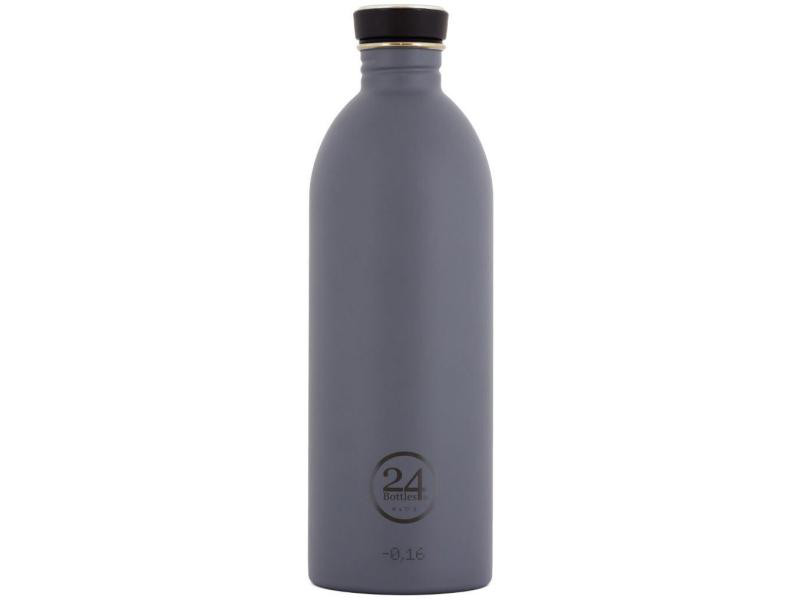 Trinkflasche Urban 1000 ml Formal Grey