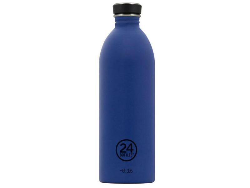 Trinkflasche Urban 1000 ml Gold Blue