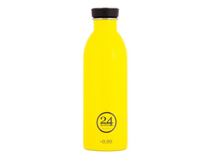 Trinkflasche Urban 500 ml Taxi Yellow