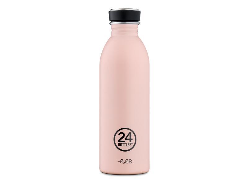 Trinkflasche Urban 500 ml Dusty Pink