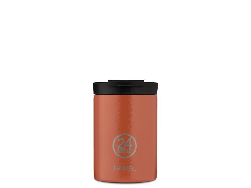 Thermobecher Travel Tumbler 0.35 l Sunset Orange