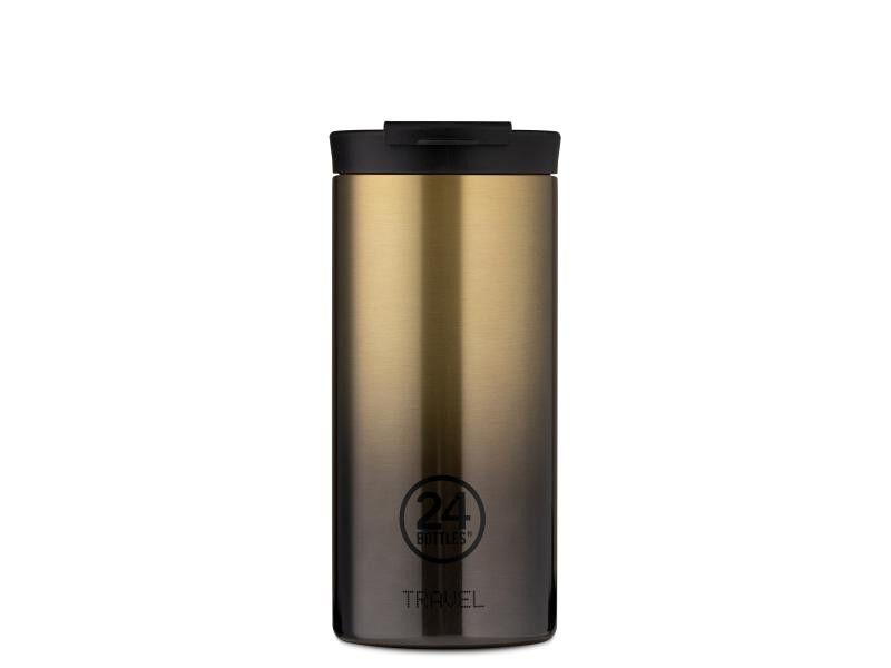 Thermobecher Travel Tumbler 0.60 l Skyglow