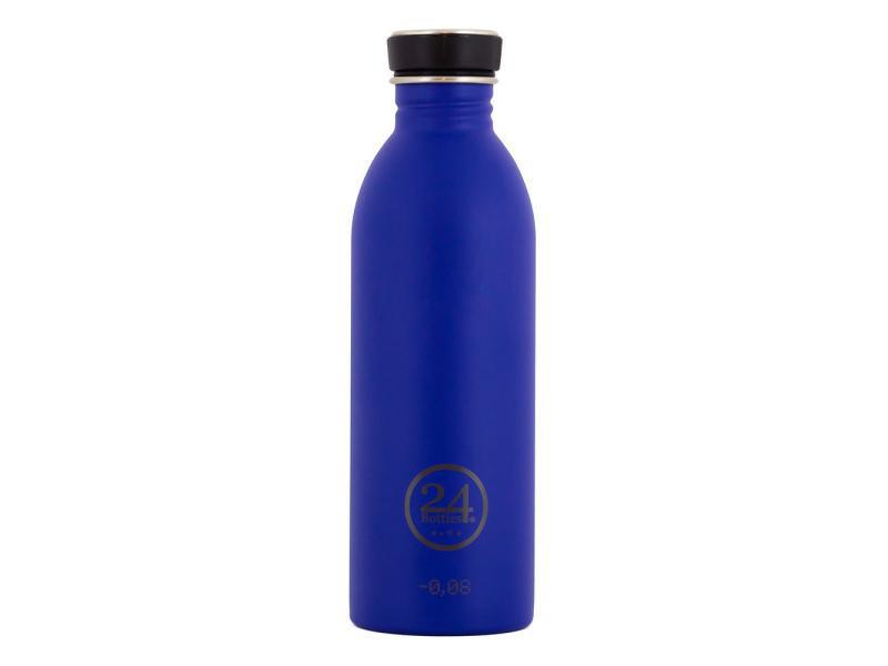 Trinkflasche Urban 500 ml Gold Blue