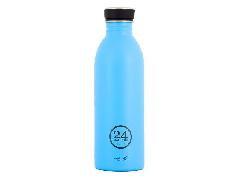 Trinkflasche Urban 500 ml Lagoon Blue