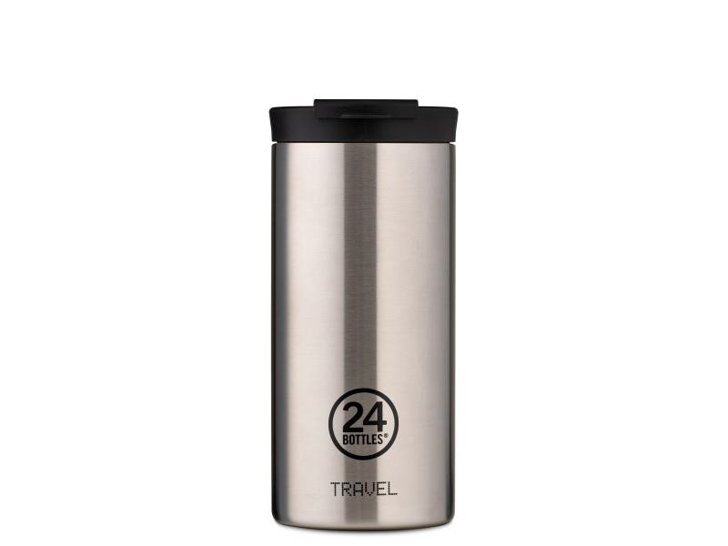 Thermobecher Travel Tumbler 0.60 l Steel
