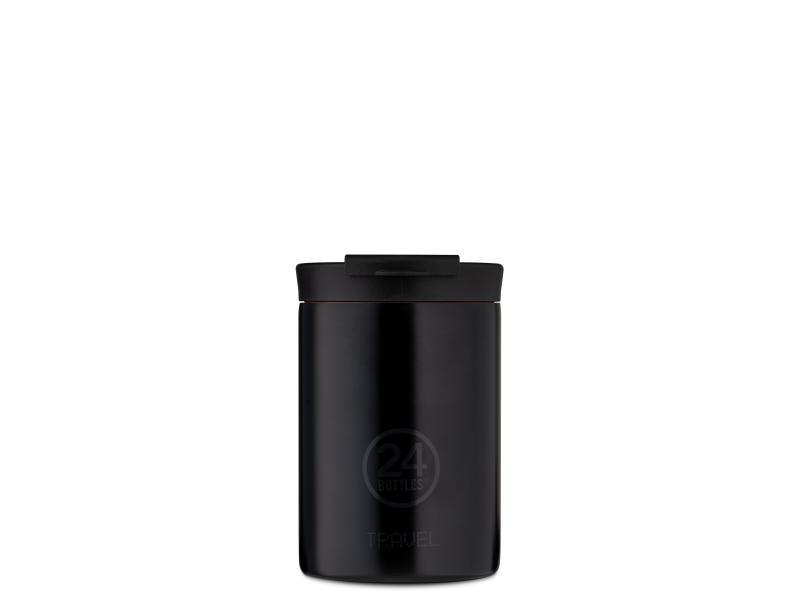 Thermobecher Travel Tumbler 0.35 l Tuxedo Black