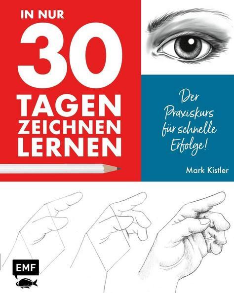 Buch In nur 30 Tagen zeichnen