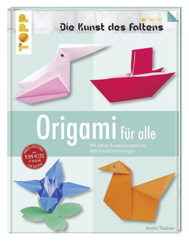 Buch Origami für alle