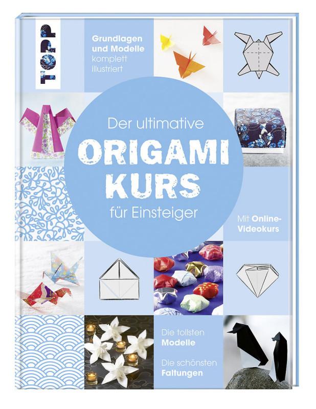 Buch ultimat.ORIGAMIKURS Einsteiger