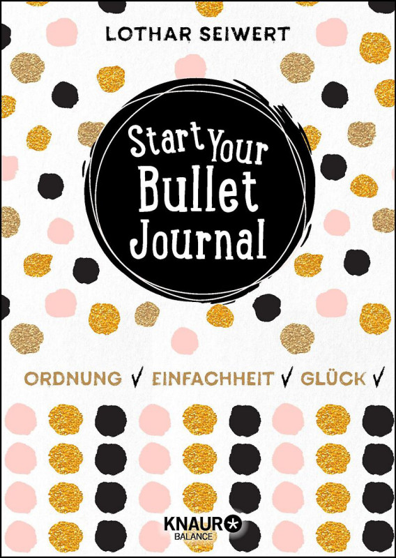 Bullet Journal Start Your...Nr2.