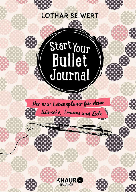 Bullet Journal Start Your...