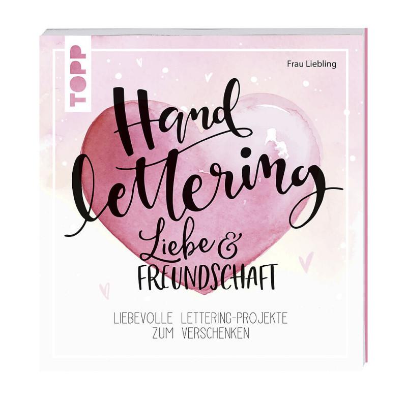 Buch 8376 Handlett.Liebe+Freundschaft