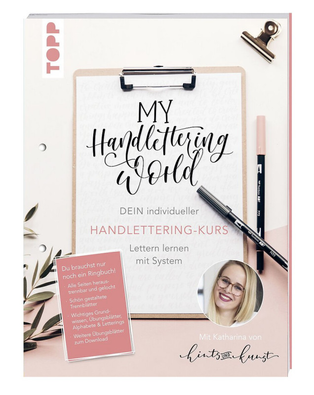 Buch 8382 Handlett.World Handl.Kurs