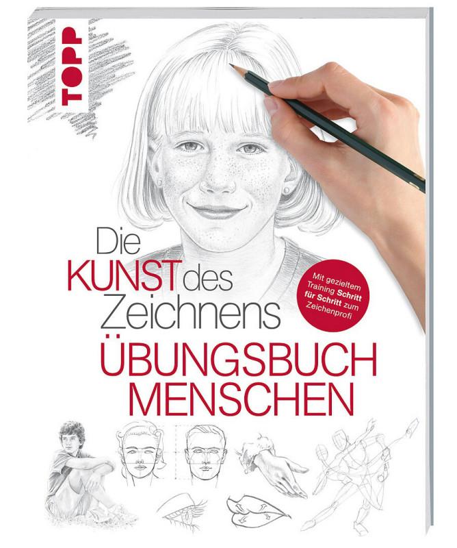 Buch 8261 Kunst d.Z.Menschen Übungsbuch