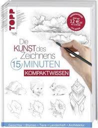 Buch 8278 Kunst d.Zeichnens Kompaktwissen
