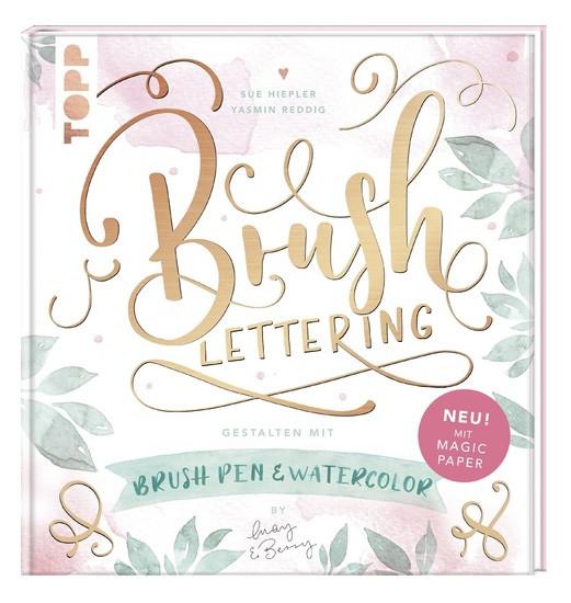 Buch 8336 Brush Lettering
