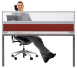 TRENNWAND STEELCASE PARTITO SCREEN