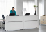 EMPFANG STEELCASE STANDARD